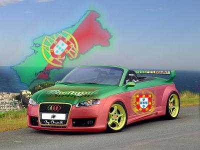 Voiture portugal - Image de voiture tuning ...
